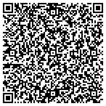 QR-код с контактной информацией организации АВТОТРЕЙД НОВОСИБИРСК, ООО