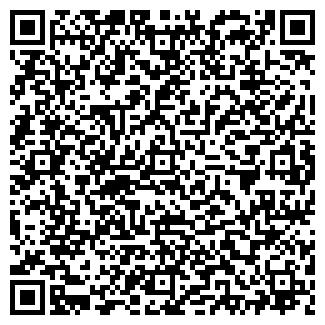 QR-код с контактной информацией организации АЗИМУТ-ОЖД