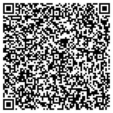 QR-код с контактной информацией организации АЗИЯ ТРАНС ГАРАЖКА, ООО