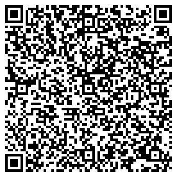 QR-код с контактной информацией организации АФТОФАН, ООО