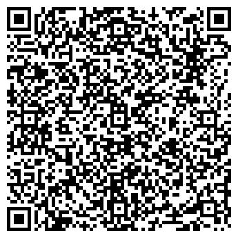 QR-код с контактной информацией организации ЕВРАЗИЯ-ТРАНС ТЭК