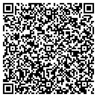 QR-код с контактной информацией организации ЗАРЯ ПСК