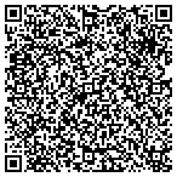 QR-код с контактной информацией организации КЛЕЩИХА ПРОИЗВОДСТВЕННЫЙ УЧАСТОК НРЦФТО