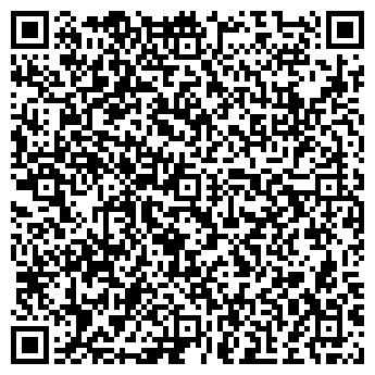 QR-код с контактной информацией организации ЛАРА КПФ, ЗАО