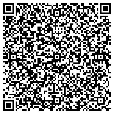 QR-код с контактной информацией организации Mobilex