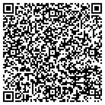 QR-код с контактной информацией организации ПОЛИКОМ СИБИРЬ АООТ
