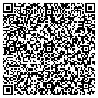QR-код с контактной информацией организации СИБАВТОБРОКЕР