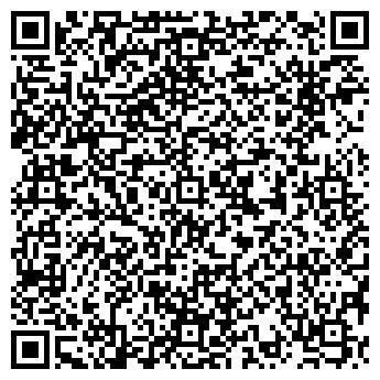 QR-код с контактной информацией организации СИБВНЕШТРАНС, ООО