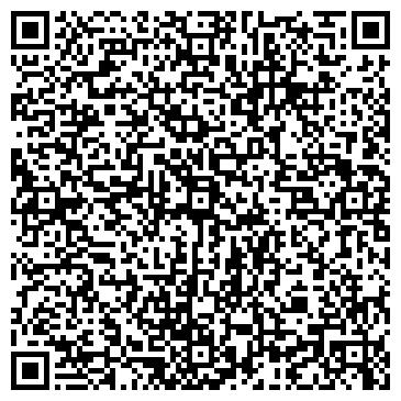QR-код с контактной информацией организации СЛУЖБА ПЕРЕВОЗОК ЗСЖД