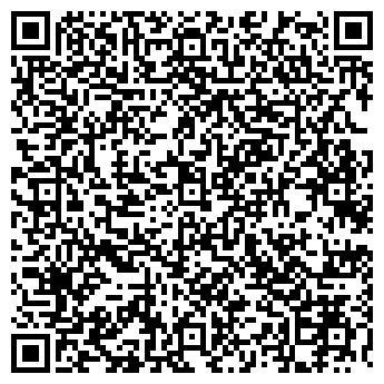 QR-код с контактной информацией организации ТРАНСПОРТНИК ПК