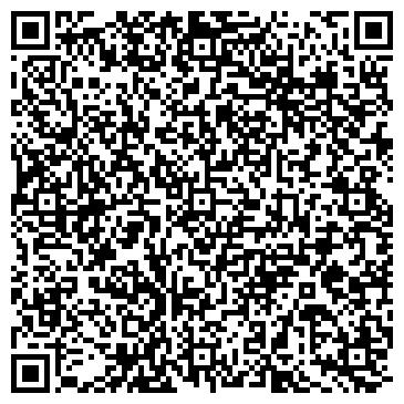 QR-код с контактной информацией организации ООО «Азимут»