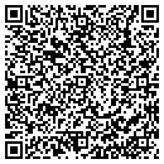 QR-код с контактной информацией организации ЦУДИКОВ, ЧП