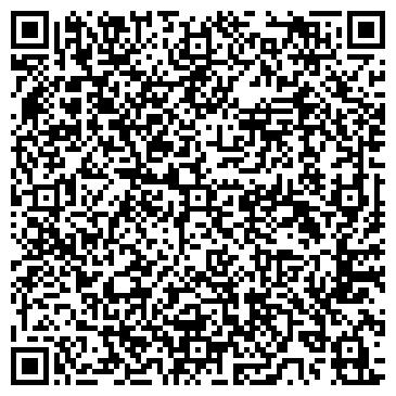 QR-код с контактной информацией организации ЭКСПРЕСС ПЛЮС ТРАНСПОРТНАЯ КОМПАНИЯ, ООО