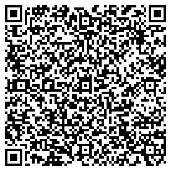 QR-код с контактной информацией организации ICT-НОВОСИБИРСК, ООО