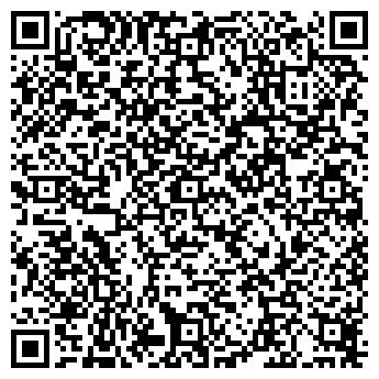 QR-код с контактной информацией организации НОВОСИБРЕЧПОРТ