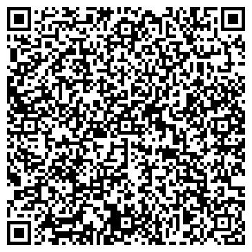QR-код с контактной информацией организации АВГУСТ ИНФОРМАЦИОННАЯ СИСТЕМА, ООО