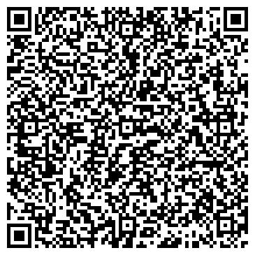 QR-код с контактной информацией организации АЛИС-НОВОСИБИРСК, ООО