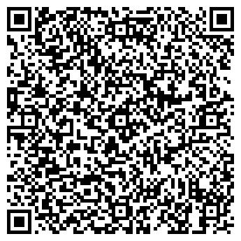 QR-код с контактной информацией организации АЭРОСИБСЕРВИС