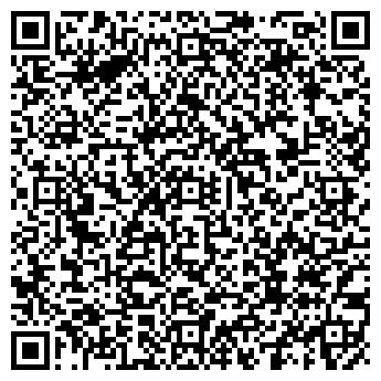 QR-код с контактной информацией организации АЯМ-ТРАНССЕРВИС, ООО