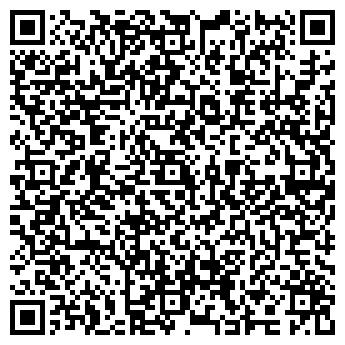 QR-код с контактной информацией организации БАЙТ-ТРАНЗИТ-КОНТИНЕНТ