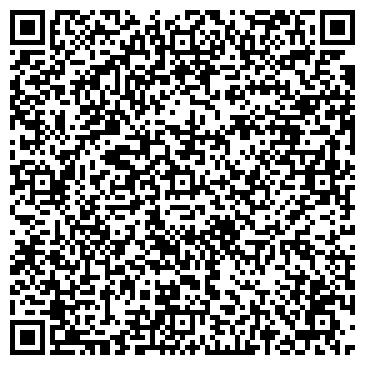 QR-код с контактной информацией организации ГРУППА КОМПАНИЙ СИБИРЬТРАНС, ООО