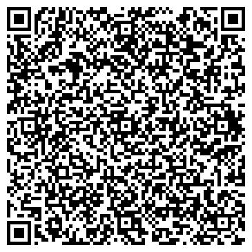 QR-код с контактной информацией организации ЗАТУЛИНСКИЙ ЖИЛМАССИВ ДИСПЕТЧЕРСКАЯ