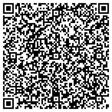 QR-код с контактной информацией организации КОВЧЕГ ТРАНСПОРТНО-ЭКСПЕДИТОРСКАЯ КОМПАНИЯ, ООО