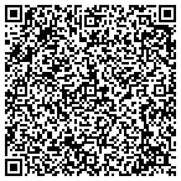 QR-код с контактной информацией организации ЛЕНИНГРАДСКАЯ ДИСПЕТЧЕРСКАЯ