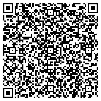 QR-код с контактной информацией организации ЛОГИСТИК СИБИРИ