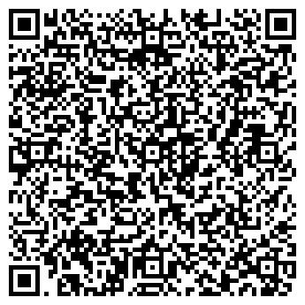 QR-код с контактной информацией организации ЛОГИС-Т, ООО