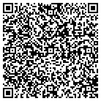 QR-код с контактной информацией организации ОРБИТА ТЭК, ООО