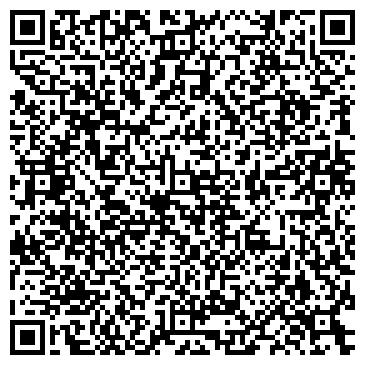 QR-код с контактной информацией организации РЖД-ПАРТНЕР, ООО