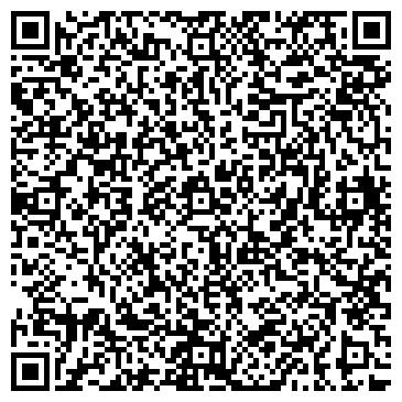 QR-код с контактной информацией организации СИБВНЕШТРАНС ТРАНСПОРТНАЯ ГРУППА, ООО