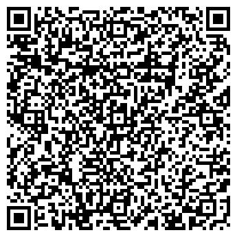 QR-код с контактной информацией организации ТРАНСПОРТНЫЙ ОТДЕЛ ИПФ