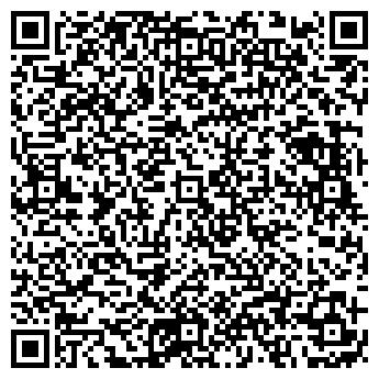 QR-код с контактной информацией организации ШАКЛИН ТК, ООО