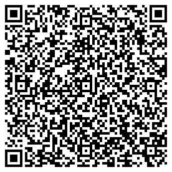 QR-код с контактной информацией организации ШЕРЛ ЭКСПРЕСС-Н, ООО