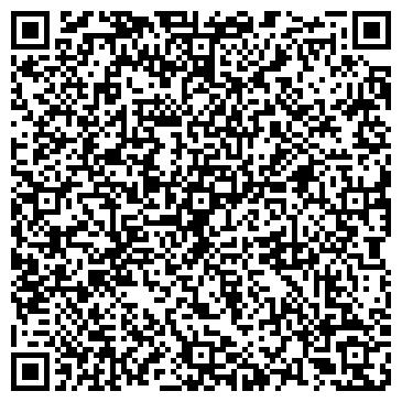 QR-код с контактной информацией организации Центр ИИОЗиС