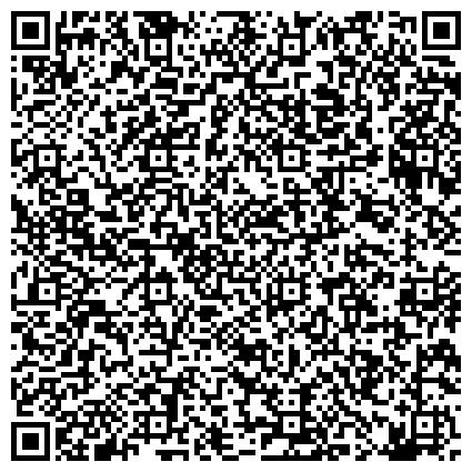 QR-код с контактной информацией организации УПРАВЛЕНИЕ МАТЕРИАЛЬНО-ТЕХНИЧЕСКОГО ОБЕСПЕЧЕНИЯ И СБЫТА