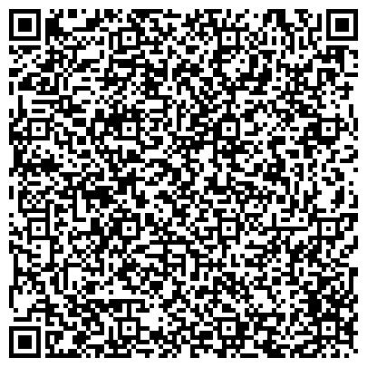 QR-код с контактной информацией организации ПО ОБСКОМУ БАССЕЙНУ ГОСУДАРСТВЕННАЯ РЕЧНАЯ СУДОХОДНАЯ ИНСПЕКЦИЯ