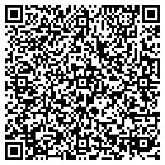 QR-код с контактной информацией организации ТРИОД ОСОО