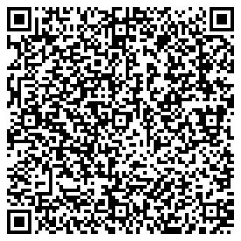 QR-код с контактной информацией организации РОСДОРТЕХНОЛОГИЯ В СФО