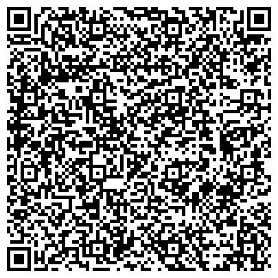QR-код с контактной информацией организации ОТДЕЛ ПО НАДЗОРУ НА ПРЕДПРИЯТИЯХ ХРАНЕНИЮ И ПЕРЕРАБОТКЕ ЗЕРНА УПРАВЛЕНИЯ ЗАПАДНО-СИБИРСКОГО ОКРУГА ГОСГОРТЕХНАДЗОРА РОССИИ