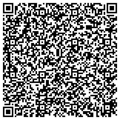 QR-код с контактной информацией организации ДЕПАРТАМЕНТ ПРИРОДНЫХ РЕСУРСОВ И ОХРАНЫ ОКРУЖАЮЩЕЙ СРЕДЫ НОВОСИБИРСКОЙ ОБЛАСТИ