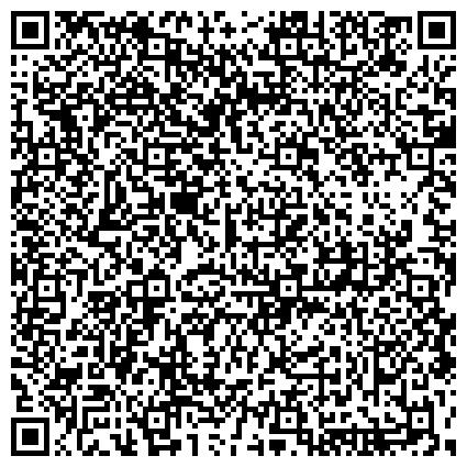 QR-код с контактной информацией организации ФЕДЕРАЛЬНОЕ УПРАВЛЕНИЕ ПО НАДЗОРУ В СФЕРЕ СВЯЗИ ПО НСО