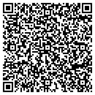 QR-код с контактной информацией организации ООО САМ-РОН