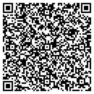 QR-код с контактной информацией организации ВТТ-САМАРА, ООО