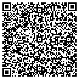 QR-код с контактной информацией организации ДЖИ-ЭМ-ПИ САМАРА