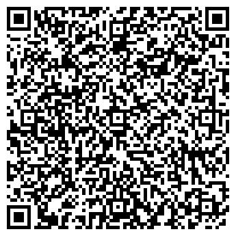 QR-код с контактной информацией организации КАМБИО-САМАРА, ООО