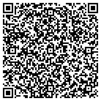 QR-код с контактной информацией организации ОРГТЕХНИКА-РЕМОНТ-СЕРВИС