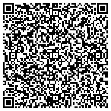QR-код с контактной информацией организации № 1 ДЕТСКАЯ ГОРОДСКАЯ КЛИНИЧЕСКАЯ БОЛЬНИЦА МУЗ